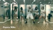 Mambo No. 5 - Lou Bega - Dance Mas