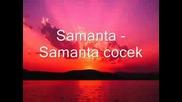 Samanta kuchek