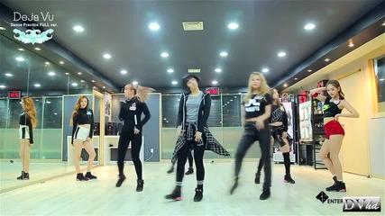Sonamoo - Deja vu • Dance Practice •