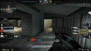 Cs Go stolen Ak-47 Volcano