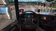 Euro Truck Simulator 2 Multiplayer [dj] Nuclear [bg] Vtc Somat !
