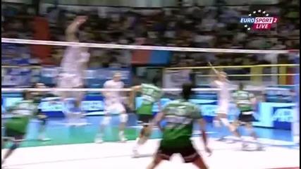 Trentino Volley - Bre Banca Cuneo