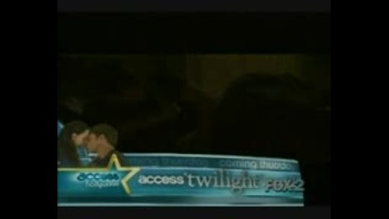 Twilight - Access Hollywood