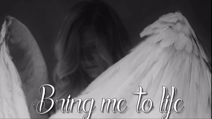 Bring me to life E2