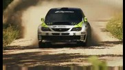 Colin Mcrae Dirt 2 - Racing On Dirt with Ken Block