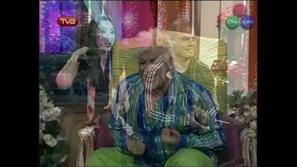 Сантра И Кристо В Шоуто На Азис 28.01.2008 High-Quality