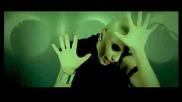 Уникалното видео на Камелия - Черна кръв