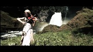 Game of Thrones - Lindsey Stirling & Peter Hollens ( Official Video )
