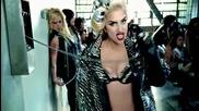 на Бионсе и Лейди Гага - забранен за излъчване!