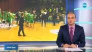 Грозни сцени белязаха втория мач между Лукойл Левски и Балкан VBOX7