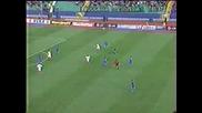 България - Русия 2:2 Стилиян Петров Гол