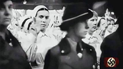 Adolf Hitler - Wehrmacht Kamerad Power Battle Stalingrad - Y