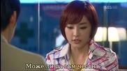 Бг субс! Rooftop Prince / Принц на покрива (2012) Епизод 12 Част 3/4