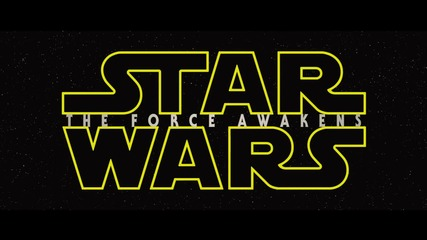 Star Wars- Episode Vii - The Force Awakens Official Teaser Trailer #1 (2015)