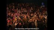 Преслава - 11-год. награди на Планета - Финал - 26.02.2013 (