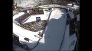 Австрия спечели ски-полетите отборно в Оберстдорф