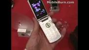 Sony Ericsson W508 Review