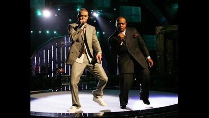 Justin Timberlake feat. Timbaland - Carry Out
