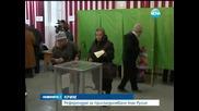 Опашки в Крим за участие в референдума - Новините на Нова