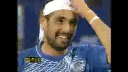 Тенис Разиграване На Седмицата 21.09.2006