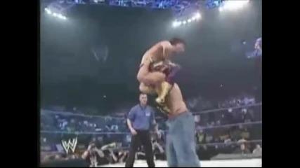 John Cena Titantron 2010-2011 Heel