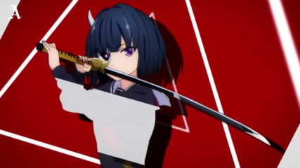 [bg sub] Busou Shoujo Machiavellianism Episode 6
