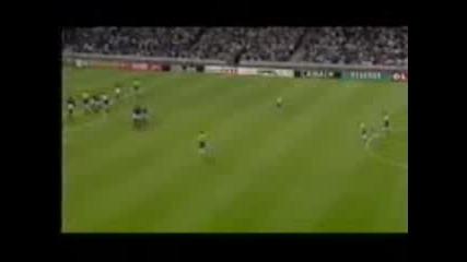 R.carlos Best Free Kick
