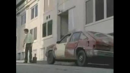 Скриване на кола, гениална начин против крадци