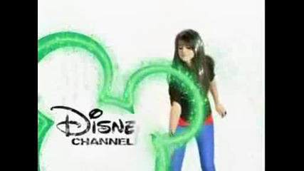Selena Gomez - Disney Channel
