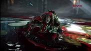 Castlevania Lords of Shadow 2 - Gamescom 2013 Gameplay Trai