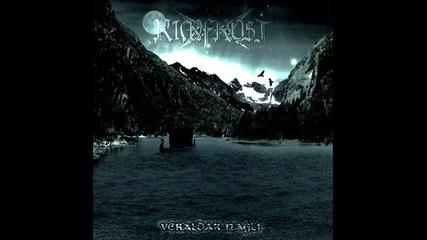 Rimfrost - Legacy Trough Blood