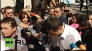 Romania: PM Ponta indicted on corruption charges