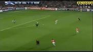 Arsenal 1 - 0 Roma