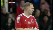 David Beckham's All Star Match for Children part 1