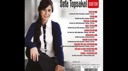 Sefa Topsakal - Ruzgar Aldim 2011 ( Yeni Album )