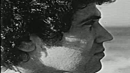 Аз живея без теб - Лучо Батисти ( превод)