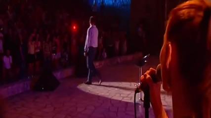Vlado Georgiev - Zena bez imena - (Live) - (Herceg Novi 2012)