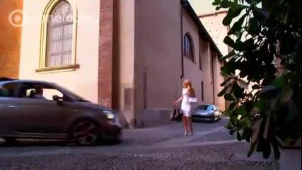 Цветелина Янева - Притеснявай ме ( 0fficial Video ) 2011