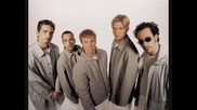 Backstreet Boys - I'll be The One