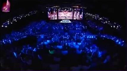(2 - ра част) на най - смешната уастничка във American Idol 2009