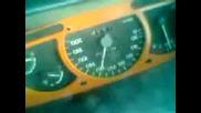 speed koli ot 0 do 190 nexia