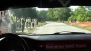 """рали """"българия"""" 2012 Ss Магистрала"""