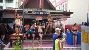Beach Road Soi 7 & Soi 8 - Pattaya Girls