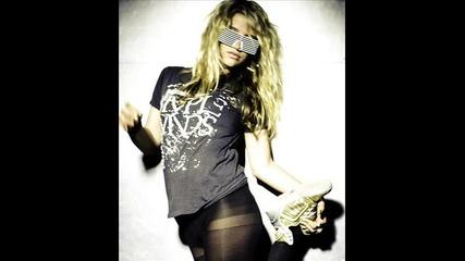 Kesha - Blah blah blah.. ``
