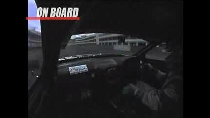 Дрифтинг С Nissan Skyline ER34