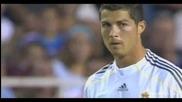 Cristiano Ronaldo 2009 - 2010