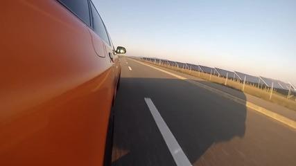 Lamborghini Aventador vs Audi Rs6 Madness Motorsport Pb0900 Drag Race Jucu