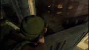 Resident Evil Damnation & Заразно зло Проклятие Brrip Bg Subs [high] Part3