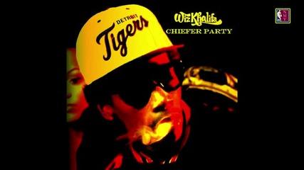 Wiz Khalifa - Niggas In Hawaii - (oct. 2011) Chiefer Party -