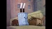 Tom И Jerry Пародия 2